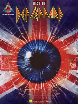 Best of Def Leppard (Paperback)