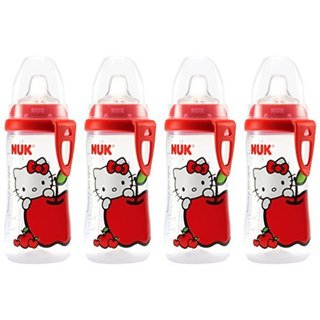 NUK Hello Kitty 10 oz Active Cup - 4 Pack 32491381