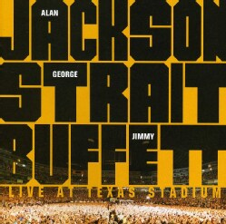 Alan Jackson - Live at Texas Stadium