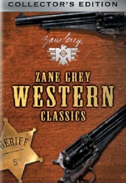 Zane Grey Giftset 1 (DVD)