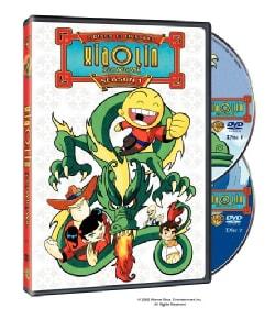 Xiaolin Showdown: The Complete First Season (DVD)