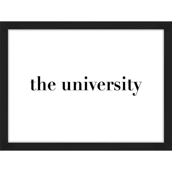 The Novogratz, The University 32524762