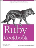 Ruby Cookbook (Paperback)