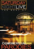 Saturday Night Live: The Best Of Commercial Parodies (DVD)