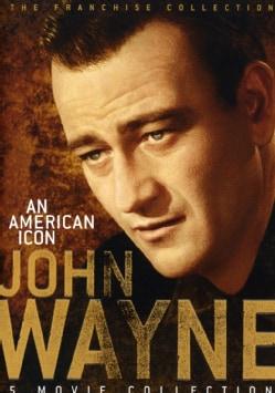 John Wayne: An American Icon Collection (DVD)