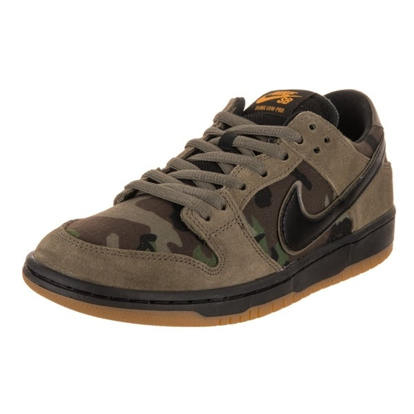 Nike Men's SB Zoom Dunk Low Pro Skate Shoe 32545755