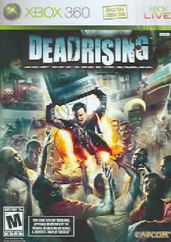 Xbox 360 - Dead Rising