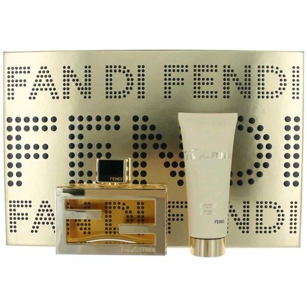Fendi Fan di Fendi Women's 2-piece Gift Set 32570138