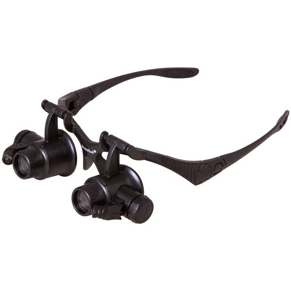 Levenhuk Zeno Vizor G4 Magnifying Glasses 32570248