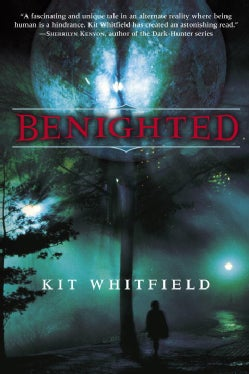 Benighted (Paperback)