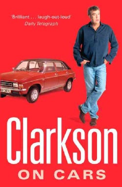 Clarkson on Cars (Paperback)