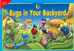 Bugs in Your Backyard (Paperback)