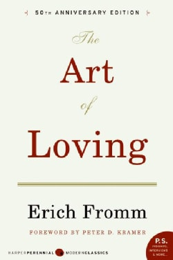 The Art of Loving (Paperback)