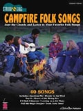 Campfire Folk Songs (Paperback)