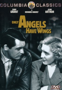 Only Angels Have Wings (DVD)