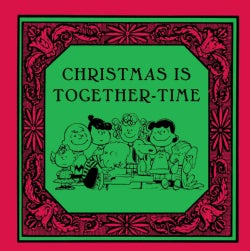 Christmas Is Together Time (Hardcover)