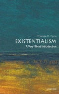 Existentialism: A Very Short Introduction (Paperback)