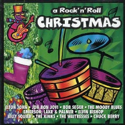 Various - Rock N Roll Christmas