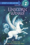 Unicorn Wings (Paperback)