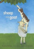 Sheep And Goat (Hardcover)