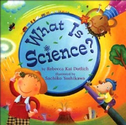 What Is Science? (Hardcover)
