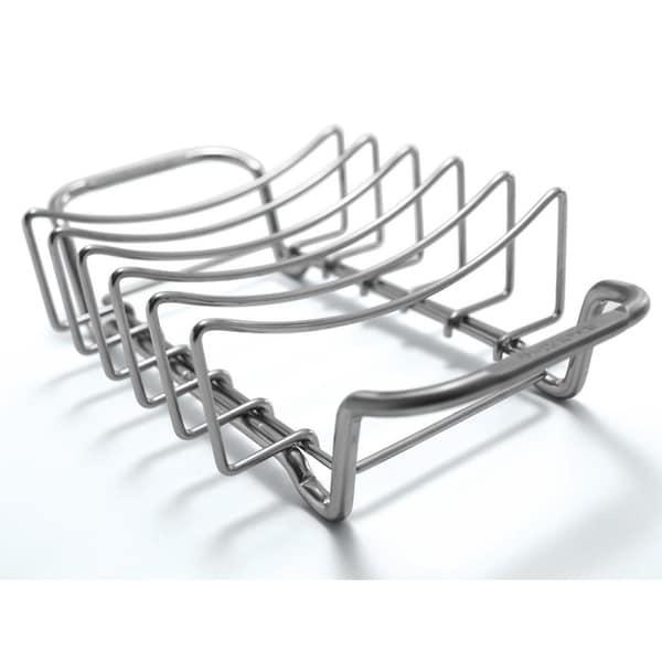 Broil King Stainless Steel Rib and Roast Rack 32736226