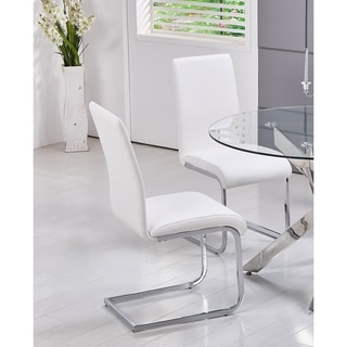 Best Master Furniture T01 Dining Side Chairs ( Set of 2 )