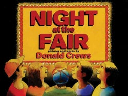 Night at the Fair (Hardcover)