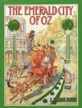The Emerald City of Oz (Hardcover)