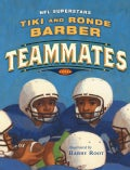 Teammates (Hardcover)