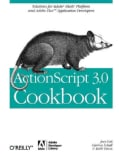 Actionscript 3.0 Cookbook (Paperback)