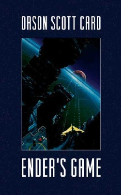 Ender's Game (Hardcover)