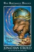Ptolemy's Gate (Paperback)