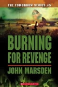 Burning for Revenge (Paperback)