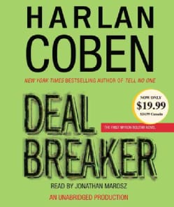 Deal Breaker (CD-Audio)