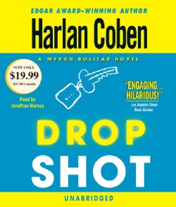 Drop Shot (CD-Audio)