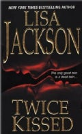 Twice Kissed (Paperback)