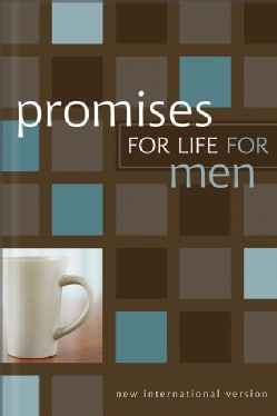 Promises for Life for Men (Hardcover)