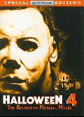 Halloween 4: Special Edition (DVD)