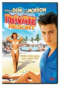 Private Resort (DVD)