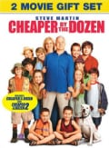 Cheaper By The Dozen 2/Baker's Dozen Edition (DVD)