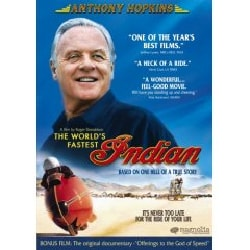 The World's Fastest Indian (DVD)