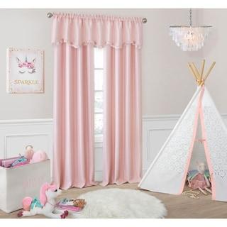 Adaline Nursery and Kid's Blackout Window Curtain