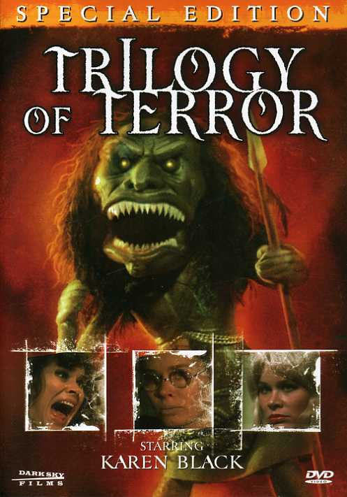Trilogy of Terror (DVD)