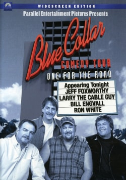 Blue Collar Comedy Tour, One for the Road (DVD)