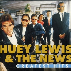Huey Lewis - Greatest Hits