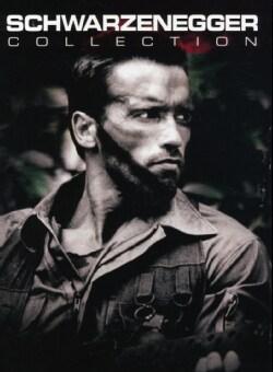 Arnold Schwarzenegger Celebrity Pack (DVD)
