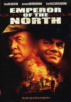 Emperor Of The North (DVD)