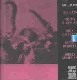 Kenny Burrell - Cats