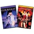 Ultraviolet/Resident Evil (DVD)